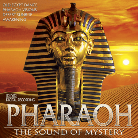 PHARAOH: The Sound Of Mystery