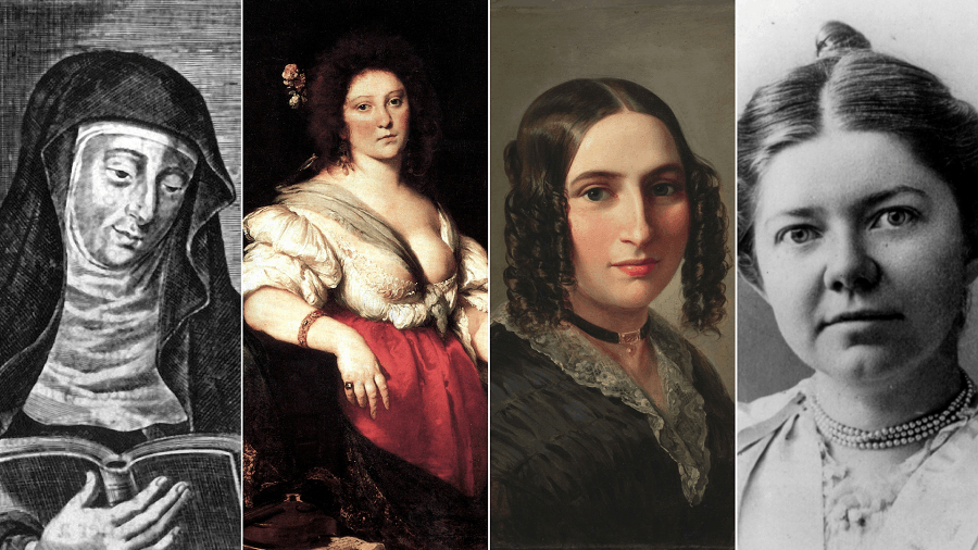 Four Women In Classical Music
