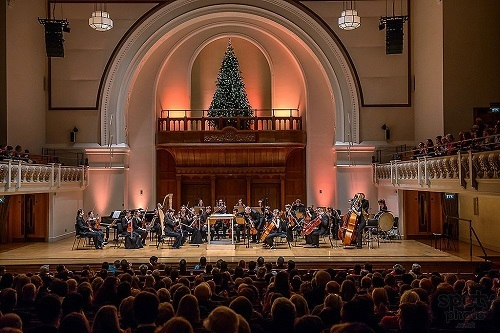 Philharmonic-Chamber Orchestra Of London
