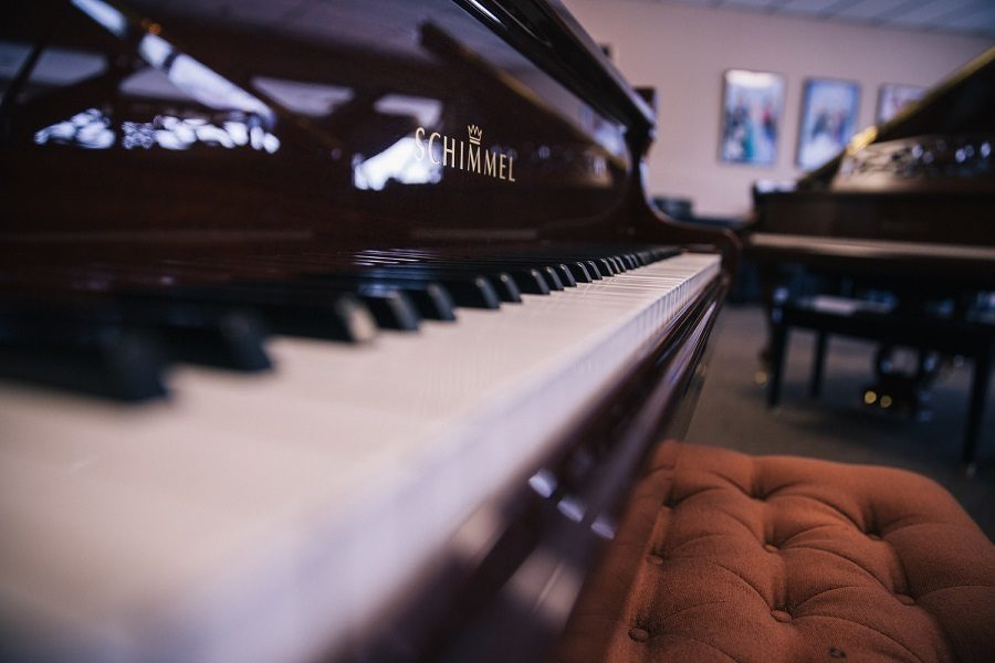 History Of Pianos: A Guide