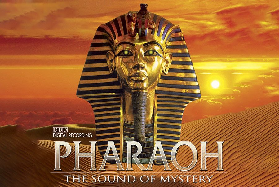 PHARAOH: The Sound Of Mystery Vol 1 Review