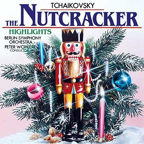 Peter Tchaikovsky - The Nutcracker Review