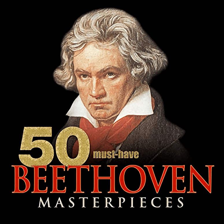50 Must Have Beethoven Masterpieces Review