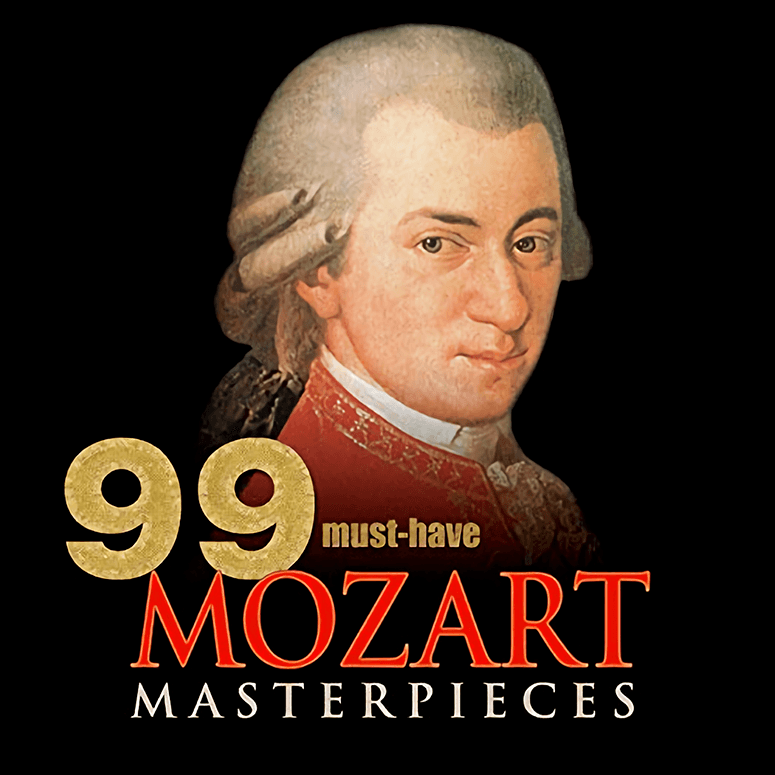 99 Must Have Mozart Pieces Review