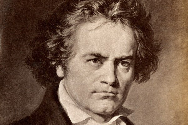 Beethoven Ludwigs