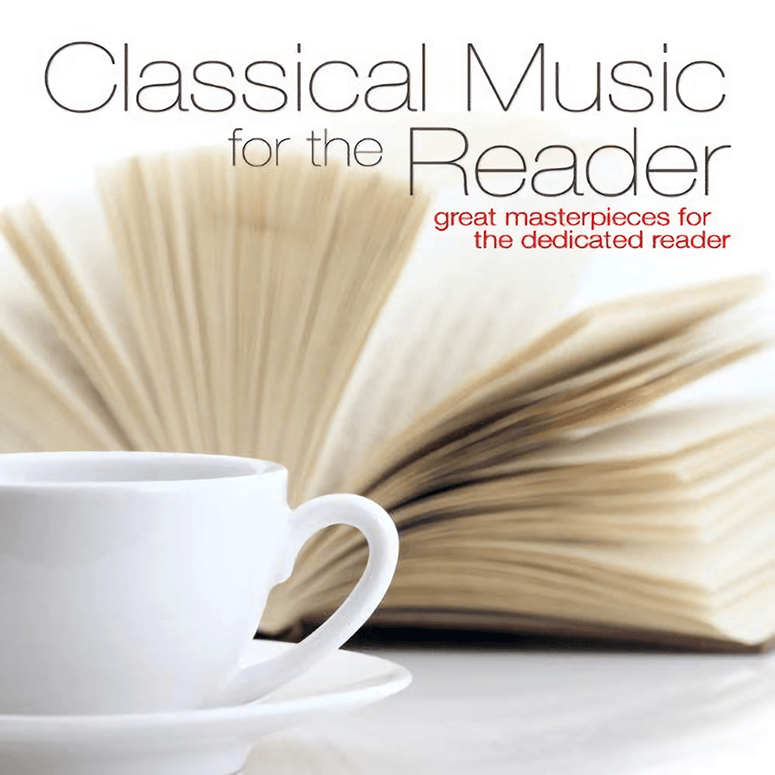 Classical Music For The Reader Review