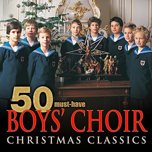 50 Must-Have Boys' Choir Christmas Classics Review