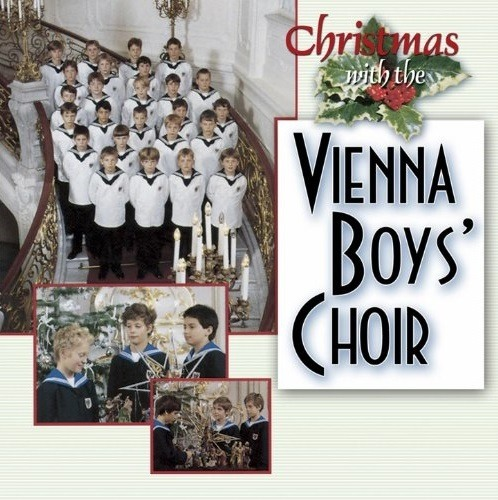 Christmas With The Vienna Boys Choir Review
