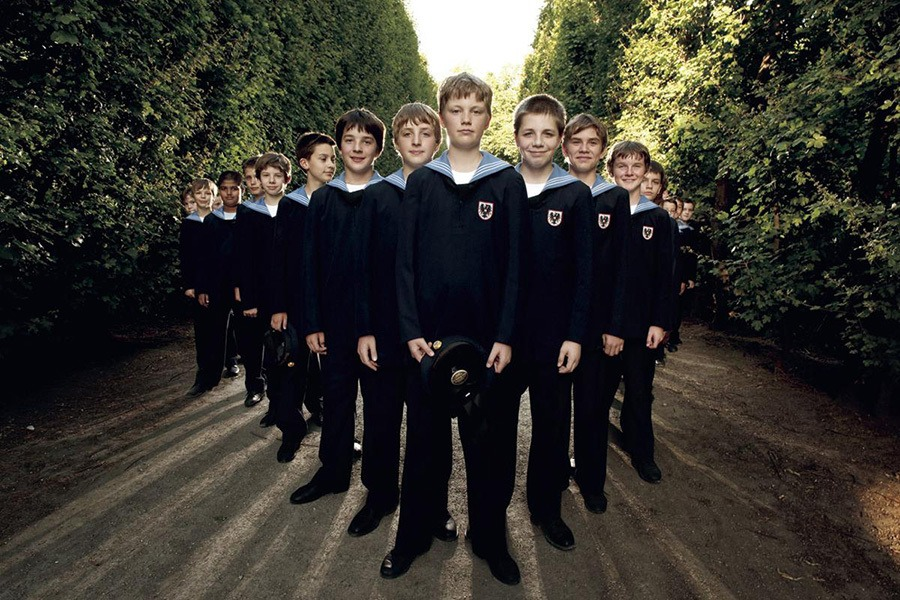 Vienna Boys' Choir Christmas Music