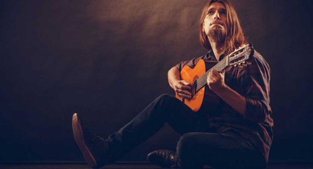 Top 5 Albums Featuring Classical Guitar Songs