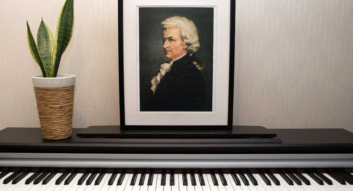 Greatest Pianist of all Time