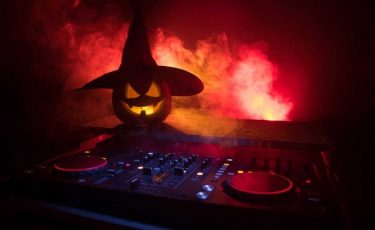 5 Ultimate Halloween Classical Music Collections