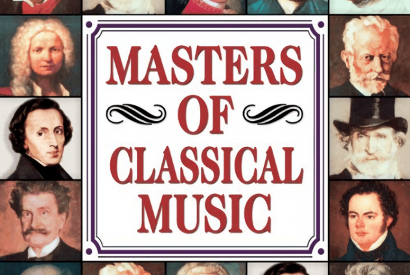 Masters Of Classical Music Review